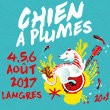 Billet chienaplumes